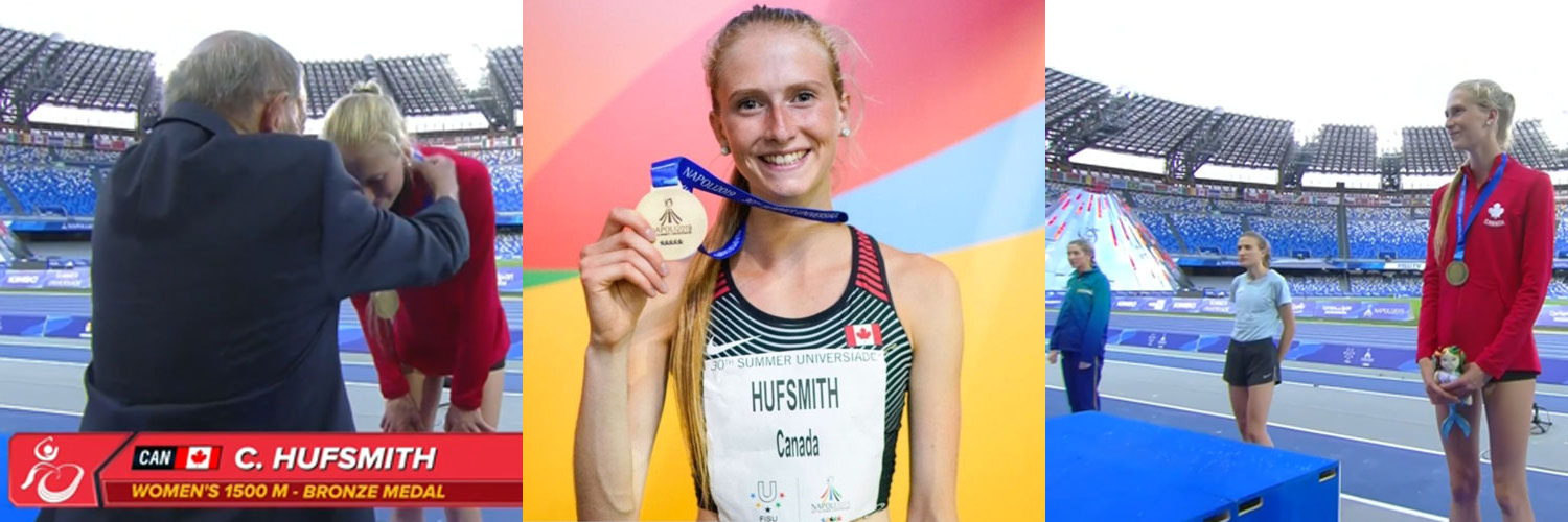 Courtney Hufsmith Fisu